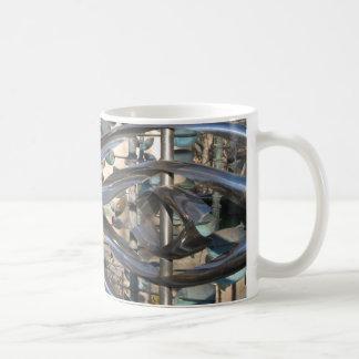 セドナの彫刻、アリゾナ コーヒーマグカップ