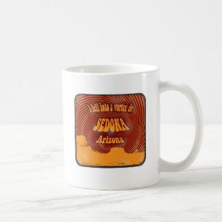 セドナの渦 コーヒーマグカップ