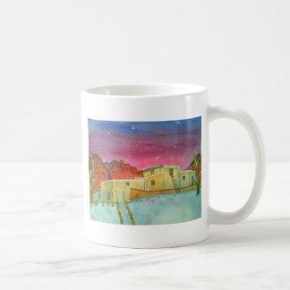 セドナの雪 コーヒーマグカップ