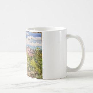 セドナのAZの絵画295th コーヒーマグカップ