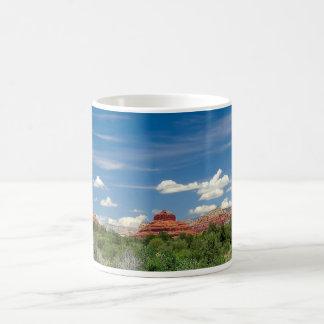 セドナアリゾナ コーヒーマグカップ