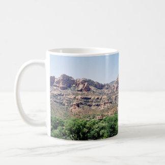 セドナ、アリゾナ コーヒーマグカップ