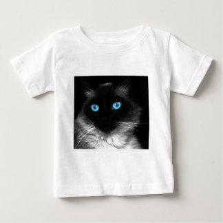 セバスチャン ベビーTシャツ