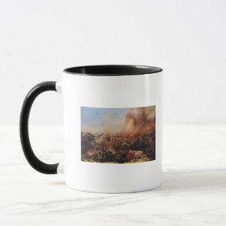 セバストーポリの戦い マグカップ
