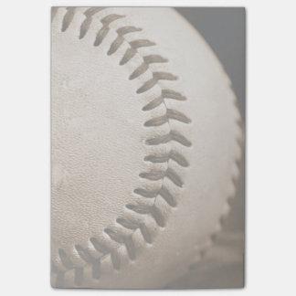 セピア色の野球 ポストイット