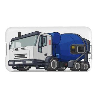 セメントのトラック GALAXY S5 ケース