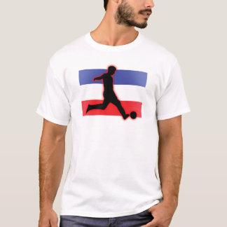 セルビアおよびモンテネグロの罷業者2 Tシャツ