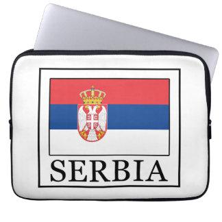 セルビアのラップトップスリーブ ラップトップスリーブ