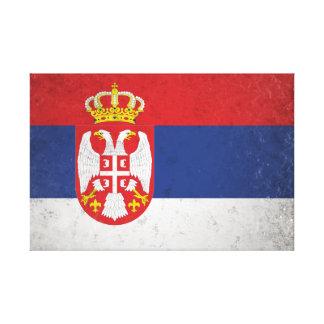 セルビア キャンバスプリント