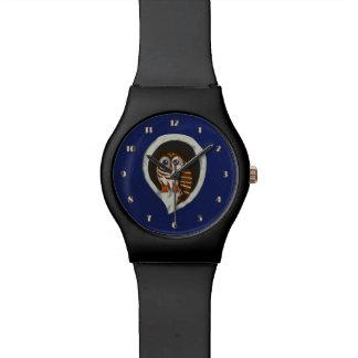 セレネフクロウMay28thの腕時計 腕時計