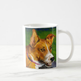 セレーナ-驚異犬! コーヒーマグカップ