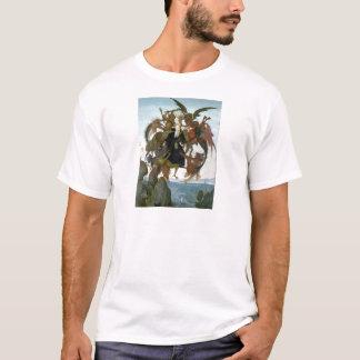 セントアンソニーの苦しみ Tシャツ