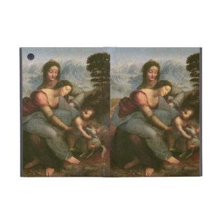 セントアンナ、c.1510を持つヴァージンそして子供 iPad mini ケース