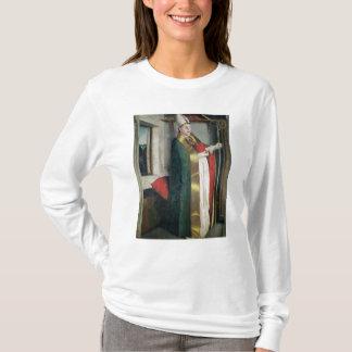 セントオーガスティンc.1435 tシャツ