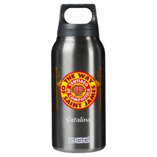 セントジェームズの方法 断熱ウォーターボトル