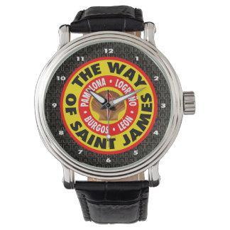 セントジェームズの方法 腕時計