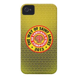 セントジェームズ2012年の方法 Case-Mate iPhone 4 ケース
