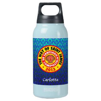 セントジェームズ2013年の方法 断熱ウォーターボトル