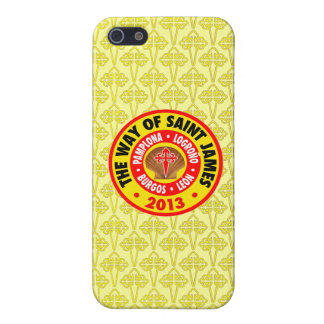 セントジェームズ2013年の方法 iPhone 5 カバー