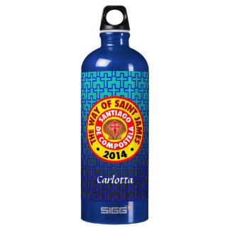 セントジェームズ2014年の方法 ウォーターボトル