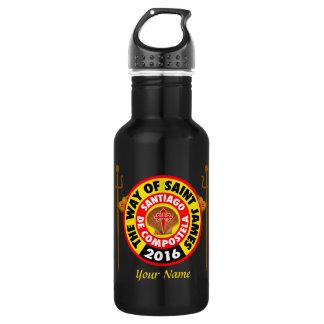 セントジェームズ2016年の方法 ウォーターボトル