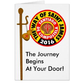 セントジェームズ2016年の方法 カード