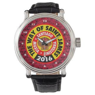 セントジェームズ2016年の方法 腕時計