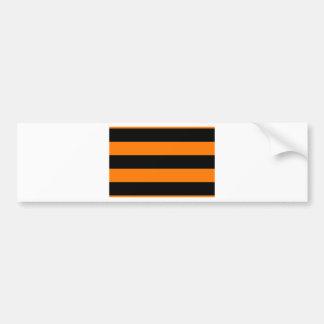 セントジョージのリボンの旗- Георгиевскаялента バンパーステッカー