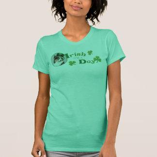セントパトリックの日のオーストラリア人 Tシャツ