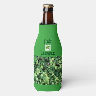 セントパトリックの日のボトル ボトルクーラー