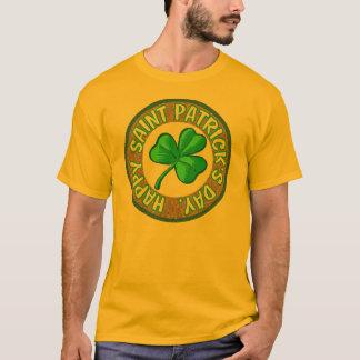 セントパトリックの日のワイシャツ Tシャツ