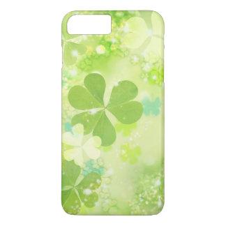 セントパトリックの日のiphoneの場合 iPhone 8 plus/7 plusケース