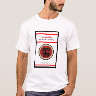 セントパトリックの日のTシャツ Tシャツ