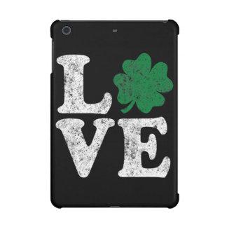 セントパトリックの日愛シャムロックのアイルランド語