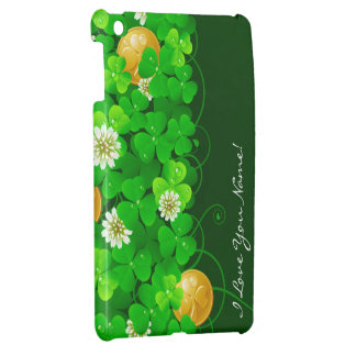 セントパトリックの日21のiPad Miniケースの選択 iPad Miniケース