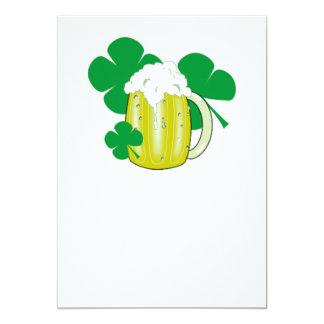セントパトリックの日 カード