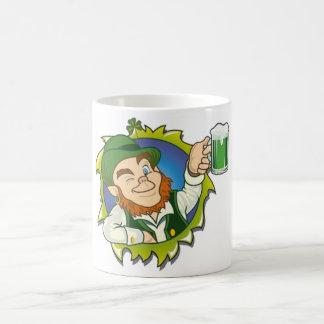 セントパトリックの日 コーヒーマグカップ