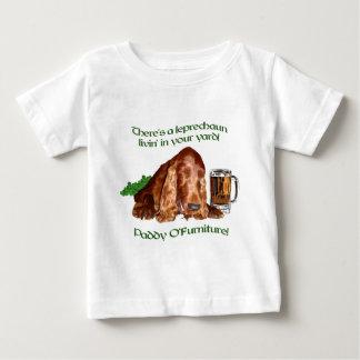 セントパトリックの日 ベビーTシャツ