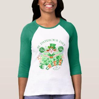 セントパトリックの日 Tシャツ