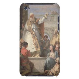 セントパトリック、c.1746 (キャンバスの油)の奇跡 Case-Mate iPod touch ケース