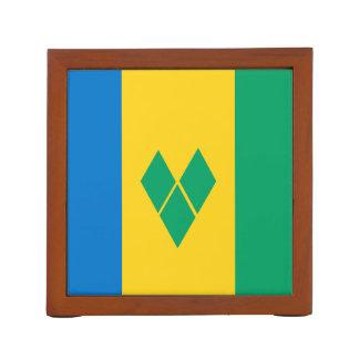 セントビンセント・グレナディン諸島の旗 ペンスタンド
