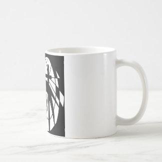 セントピーターのFish.png コーヒーマグカップ