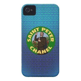 セントピーターChanel Case-Mate iPhone 4 ケース