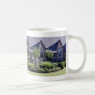 セントポールの記念の庭 コーヒーマグカップ