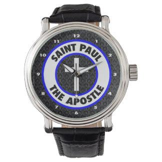 セントポール使徒 腕時計