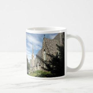 セントポール コーヒーマグカップ