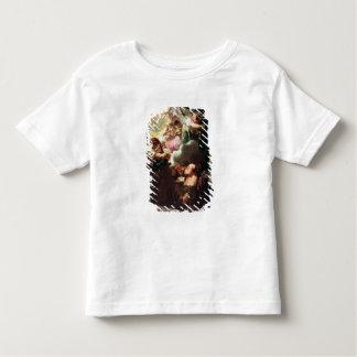 セントポール、c.1628-29 (キャンバスの油)のエクスタシー トドラーTシャツ