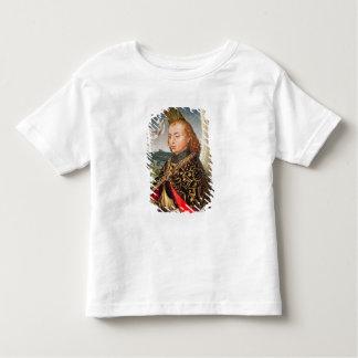 セントマイケル大天使1460-66年 トドラーTシャツ