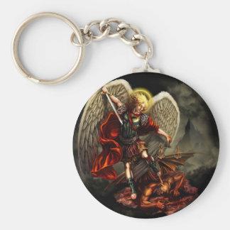 セントマイケル大天使 キーホルダー