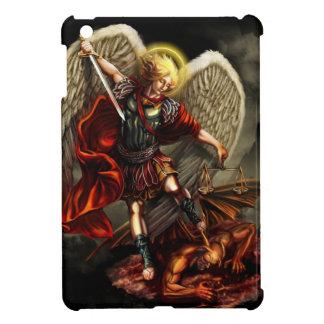 セントマイケル大天使 iPad MINI カバー